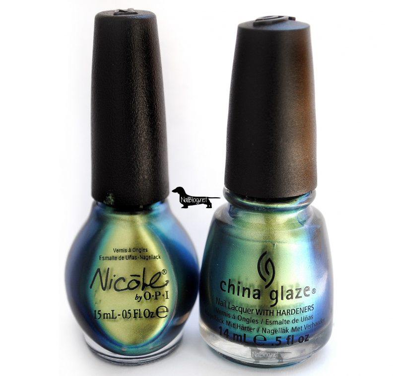 Nail Battle! Round 2! - Nails Redesigned