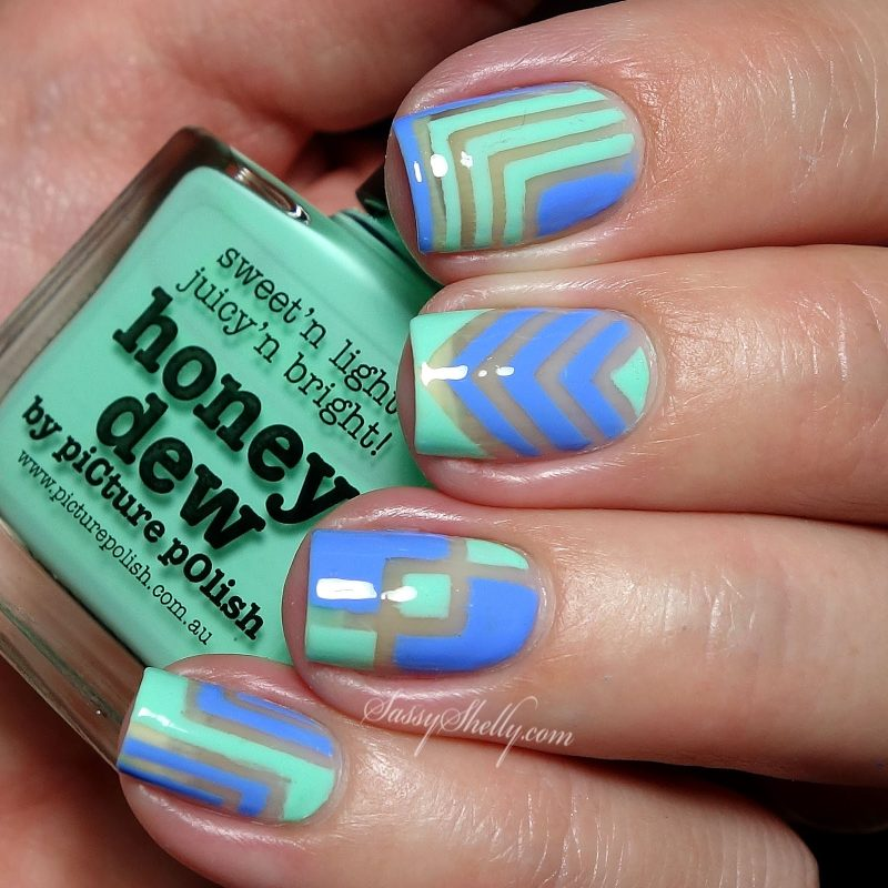 Pre-Designed Nail Tips Consider The Hassle The Actual Manicure ...
