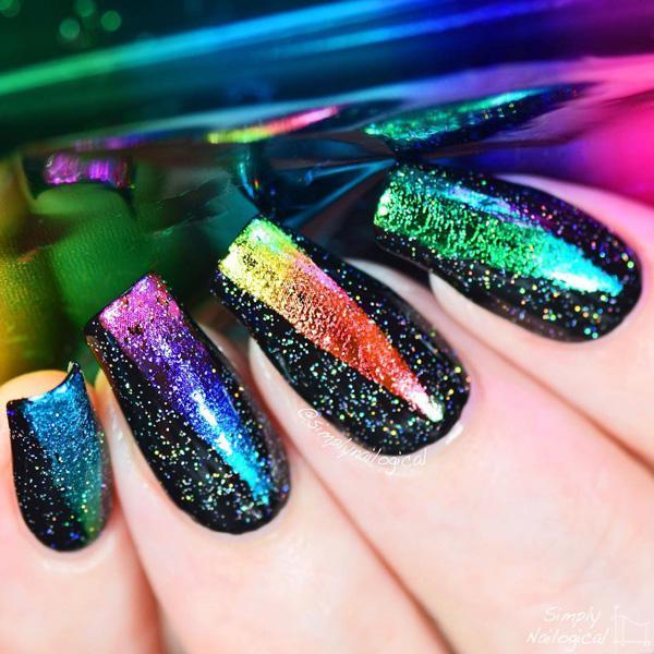 Are There Different Designs For Coffin Nails Nails Redesigned