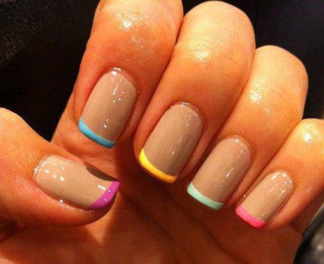 Maintaining Gel Nails - Nails Redesigned