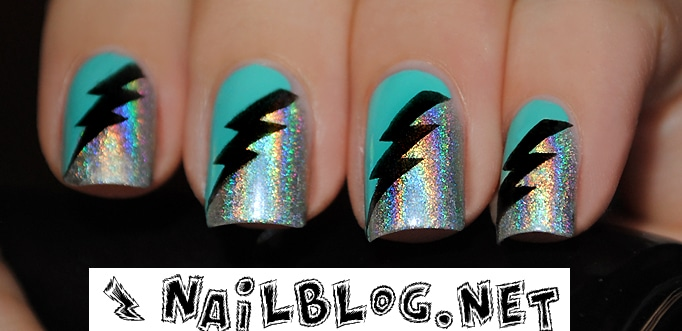 Notd Faux Nad Mls301 Look 9 Of The Contestgiveaway Nails