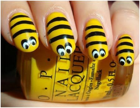 Different Animal Themed Nail Art To Inspire You Nails Redesigned