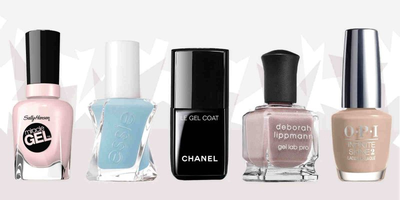 UV Gel Nail Polishes - The Pros and Cons - Nails Redesigned