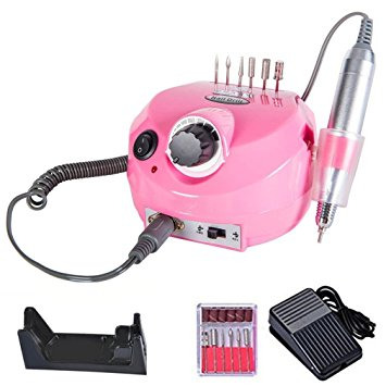 d632f2679d3 Things to consider before buying an electric nail drill compare the options  nails redesigned jpg 355x355