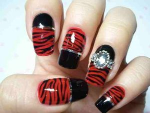 nail redesign